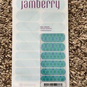Jamberry Nail Wrap-New